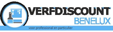 Verf Discount Logo